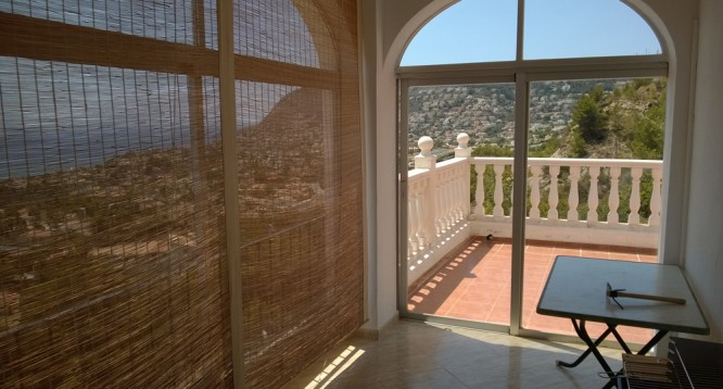 Villa Cucarres para alquilar en Calpe (3)