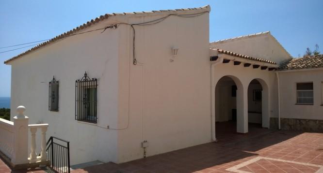 Villa Cucarres para alquilar en Calpe (31)