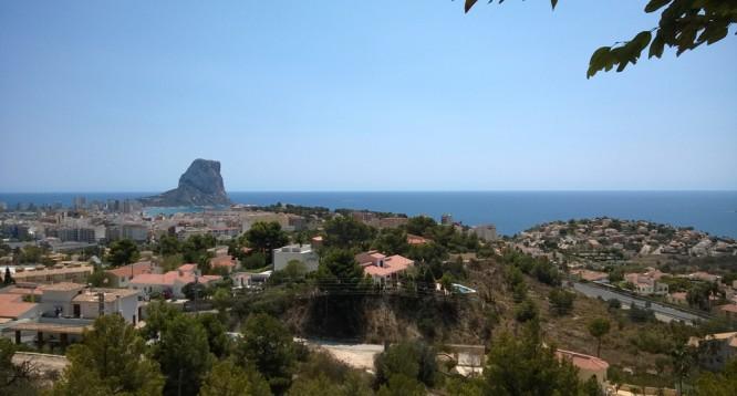 Villa Cucarres para alquilar en Calpe (43)