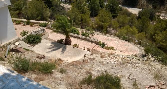 Villa Cucarres para alquilar en Calpe (46)