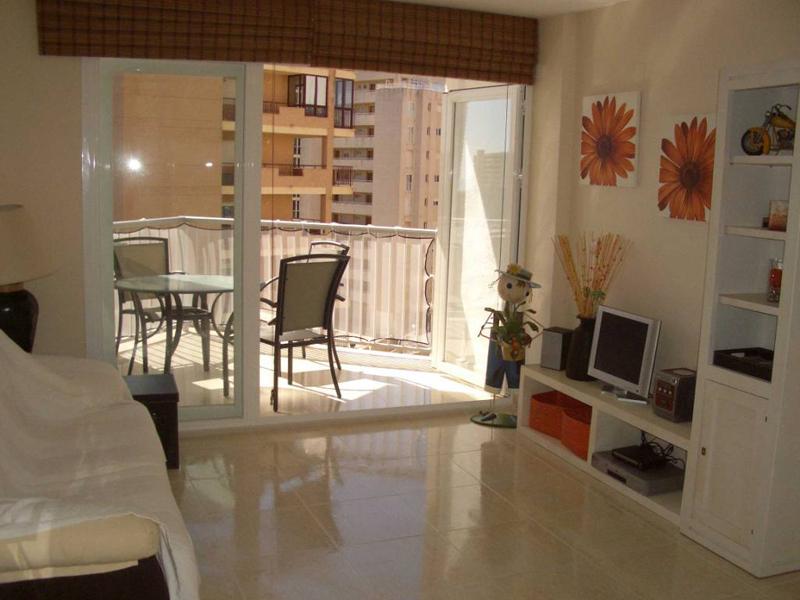 Appartement atlantico vii calpe acheter ou louer une for Acheter une maison a alicante