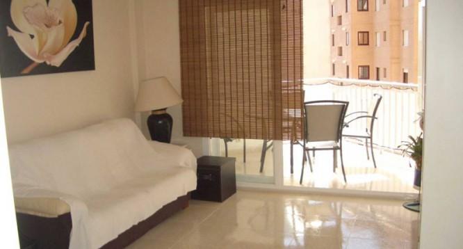 Apartamento Atlántico 7 en Calpe (13)
