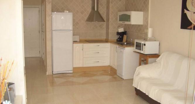 Apartamento Atlántico 7 en Calpe (14)