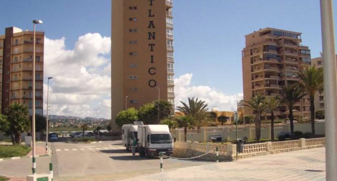Apartamento Atlántico 7 en Calpe (6)
