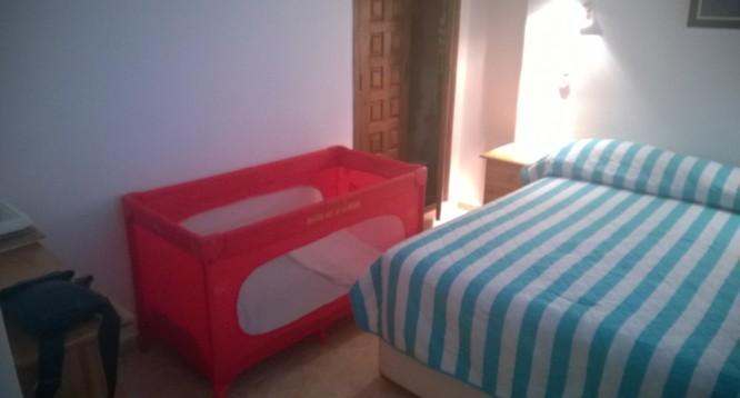 Apartamento Atlantico 3 en Calpe (9)
