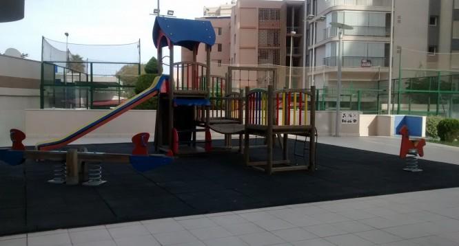 Apartamento Bahía del Sol XV en Calpe (11)