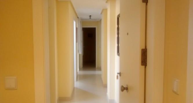 Apartamento Bahía del Sol XV en Calpe (15)