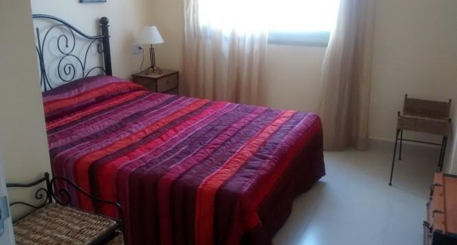 Apartamento Bahía del Sol XV en Calpe (17)