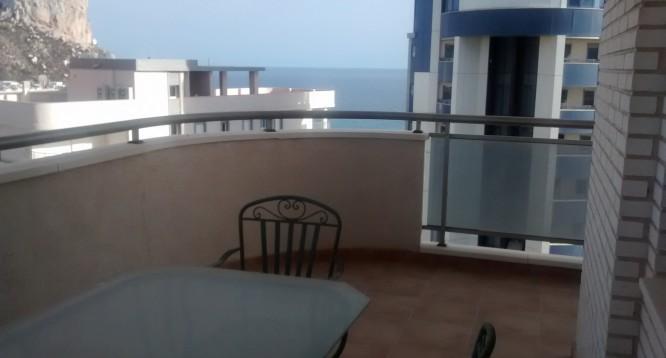Apartamento Bahía del Sol XV en Calpe (2)