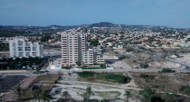 Apartamento Bahía del Sol XV en Calpe (23)