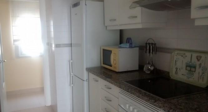 Apartamento Bahía del Sol XV en Calpe (31)