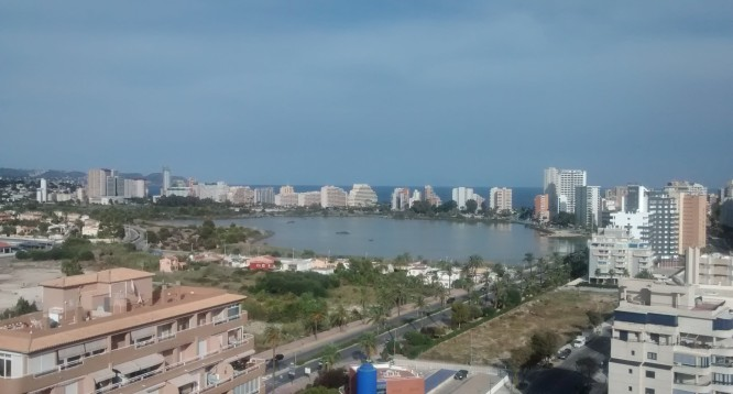 Apartamento Bahía del Sol XV en Calpe (37)