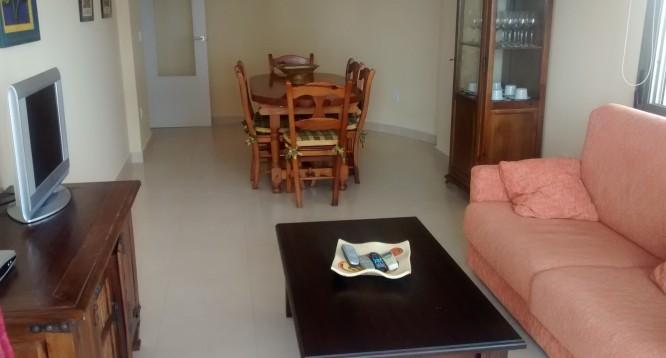 Apartamento Bahía del Sol XV en Calpe (7)