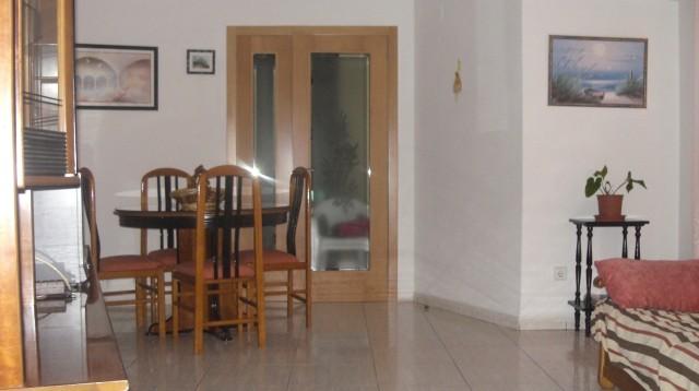Apartamento Consulado en Calpe (1)