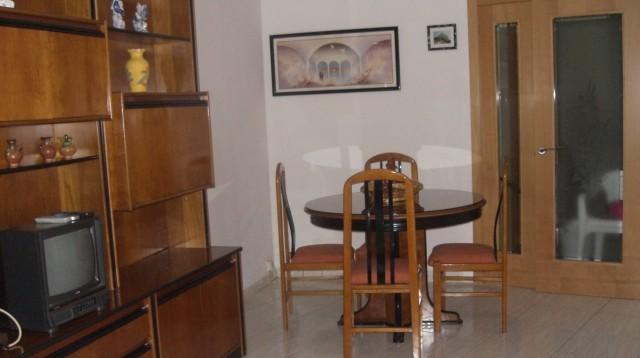 Apartamento Consulado en Calpe (2)