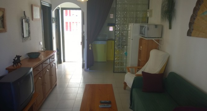 Apartamento Hernando II en Calpe (10)