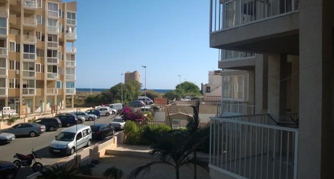 Apartamento Hernando II en Calpe (1)