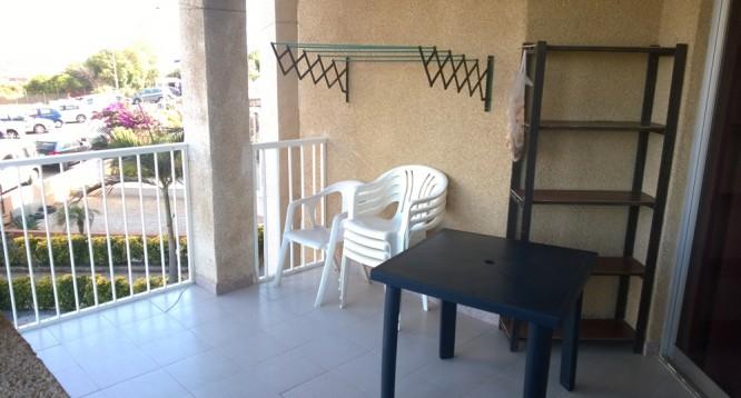 Apartamento Hernando II en Calpe (18)