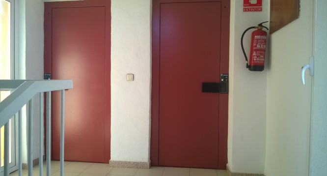 Apartamento Hernando II en Calpe (3)