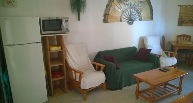 Apartamento Hernando II en Calpe (9)