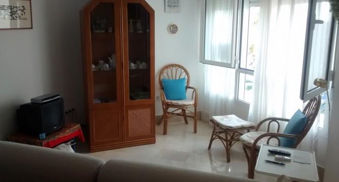 Apartamento Horizonte E2 en Calpe (1)