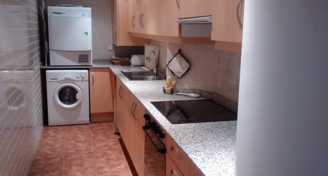 Apartamento Horizonte E2 en Calpe (4)