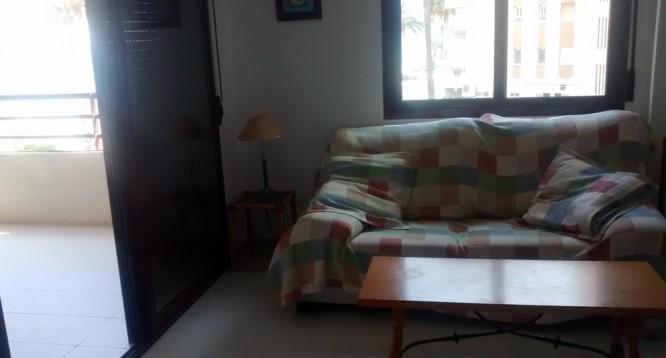 Apartamento Topacio IV para alquilar en Calpe (13)