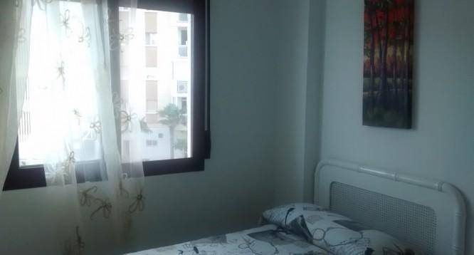 Apartamento Topacio IV para alquilar en Calpe (3)