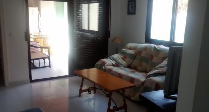 Apartamento Topacio IV para alquilar en Calpe (9)