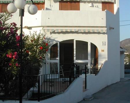 Bungalow Teruel para alquilar en Teulada (13)