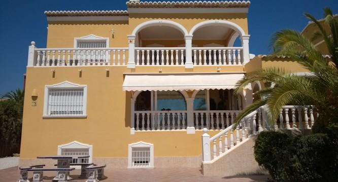 Casa Garduix en Calpe (16)