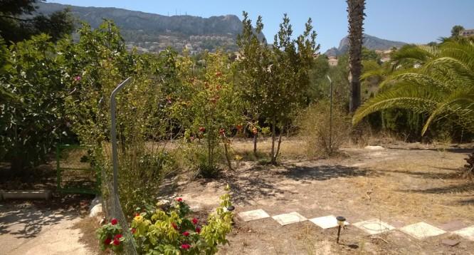 Villa Canuta de Ifach J en Calpe (23)