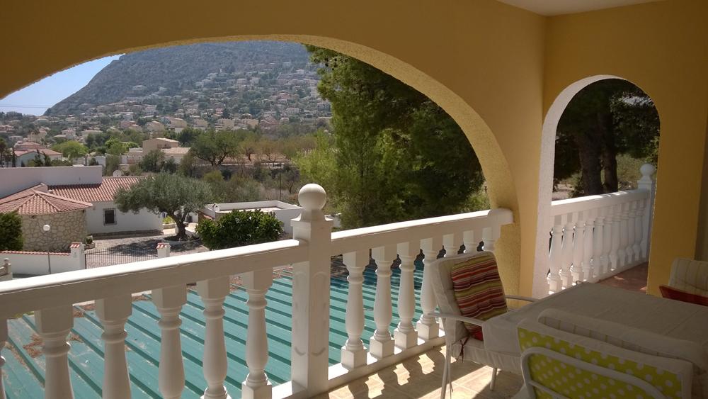 Villa canuta de ifach j calpe acheter ou louer une for Acheter ou louer une maison