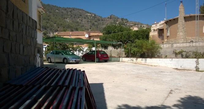 Villa Canuta de Ifach J en Calpe (35)