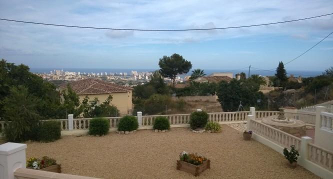 Villa Cucarres J en Calpe (3)