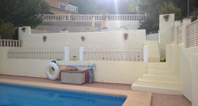 Villa Cucarres J en Calpe (50)
