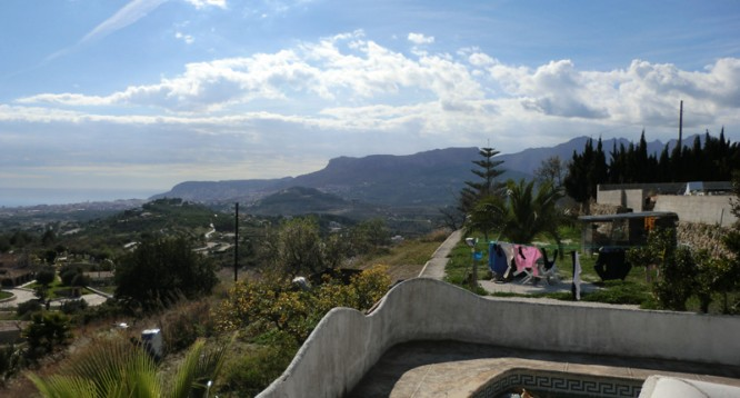 Villa Llenes en Benissa (21)