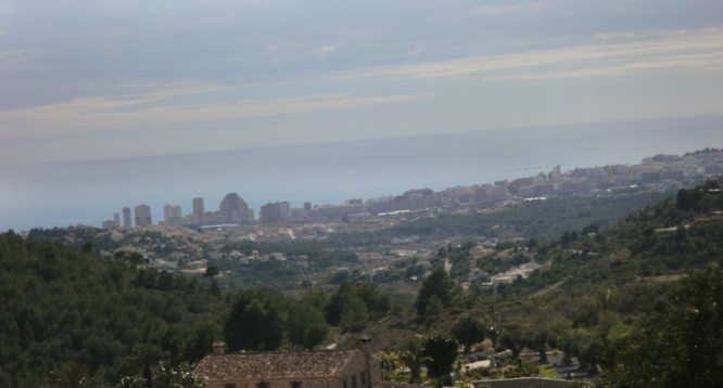 Villa Llenes en Benissa (26)