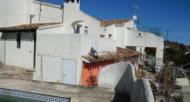 Villa Llenes en Benissa (27)
