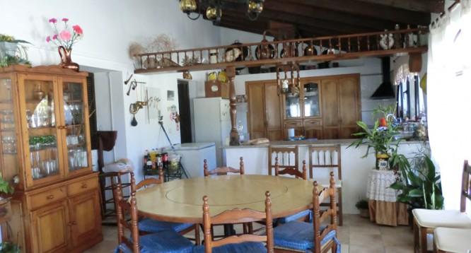 Villa Llenes en Benissa (3)