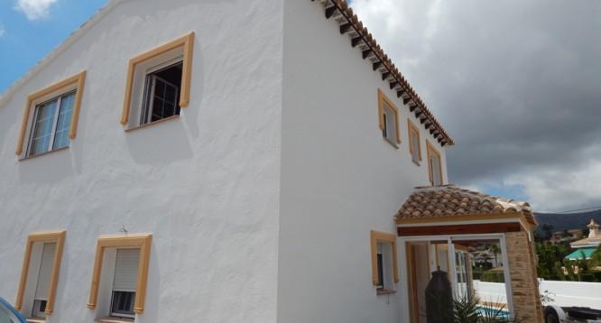 Villa Ortembach J en Calpe (52)