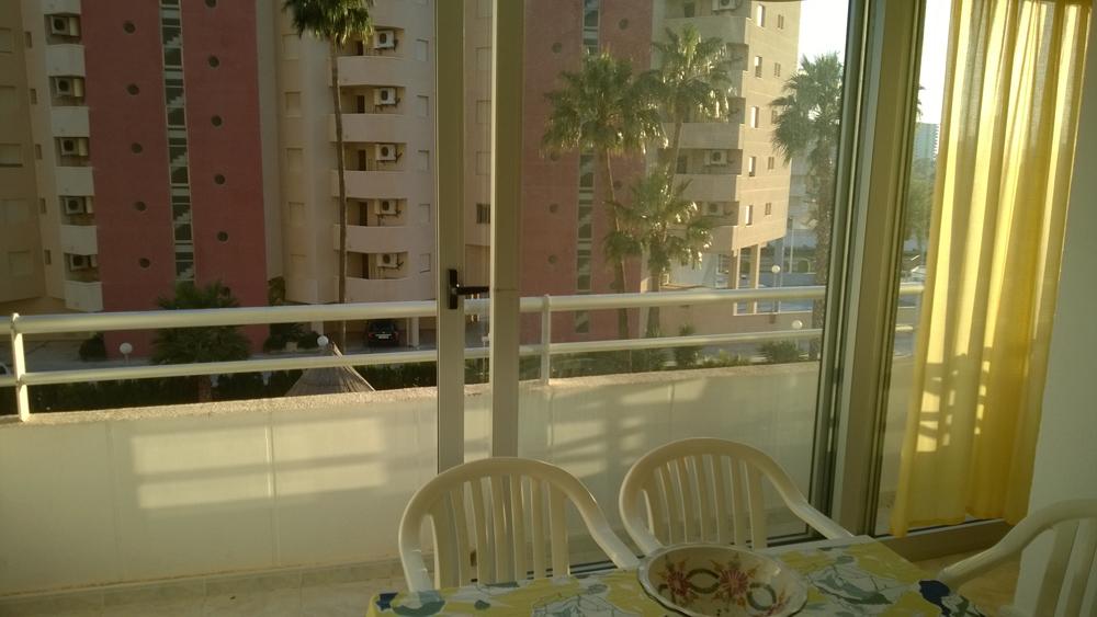 Appartement aguamarina iii calpe acheter ou louer une for Acheter ou louer une maison