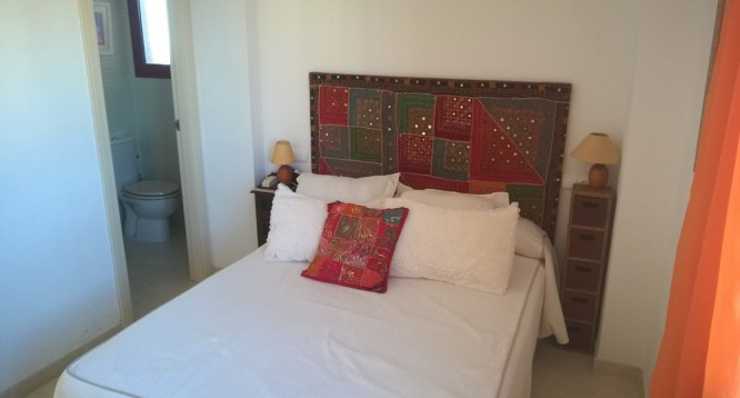 Apartamento Amatista 10 en Calpe (12)
