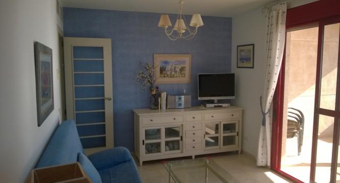 Apartamento Amatista 10 en Calpe (5)
