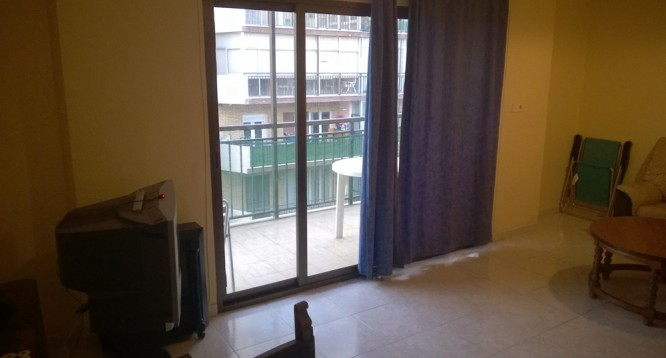 Apartamento Bristol en Calpe (21)