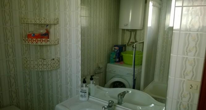 Apartamento Costa Blanca II en Calp (10)