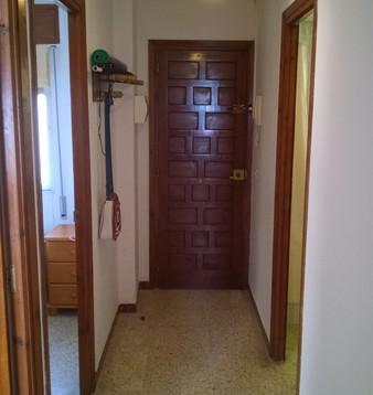 Apartamento Costa Blanca II en Calp (16)