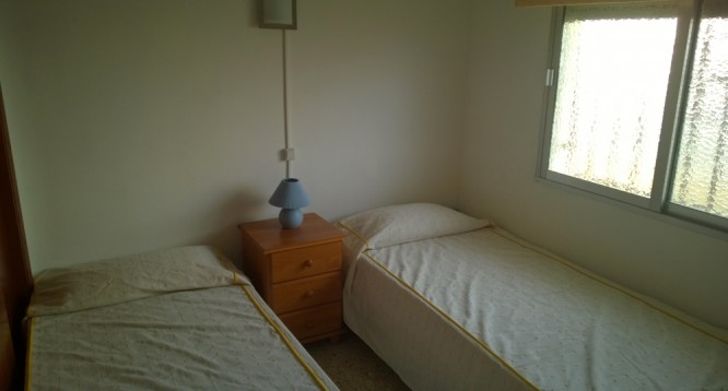 Apartamento Costa Blanca II en Calp (17)