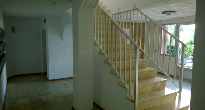 Apartamento Costa Blanca II en Calp (19)