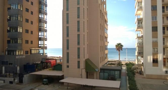 Apartamento Costa Blanca II en Calp (2)